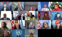 Vietnam Imbau supaya Dorong Pelaksanaan Proses Transisi di Sudan Selatan