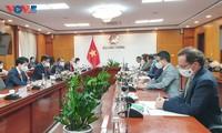 Vietnam – Uni Eropa: Tingkatkan Kerja Sama untuk Laksankana Perjanjian EVFTA secara Efektifietnam – Uni Eropa: Tingkatkan Kerja Sama untuk Laksankana Perjanjian EVFTA secara Efektif