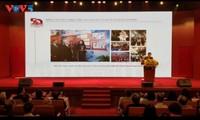 Ho-Chi-Minh-Museum verbreitet das Lernen von Ideologie, Moral und Stil Ho Chi Minhs