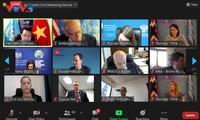 UN-Sicherheitsrat führt informelle Diskussion über die Auswirkungen der neuen Technologien