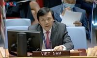 Vietnam ruft Parteien im Libanon zur Zurückhaltung auf