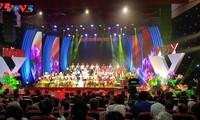 베트남의 소리 설립 75주년 기념식