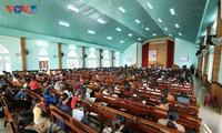 자라이(Gia Lai)성 주민의 종교자유 보장