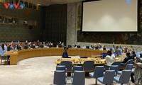 Dewan Keamanan PBB Sahkan Dua Resolusi Tentang Situasi di Sudan dan Libya