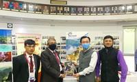 越南出席在印度举行的国际周
