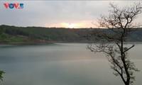 探索波来古海湖