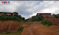People in Muong Nhe hamlet 2 enjoy a better life