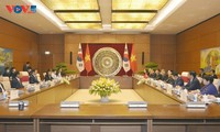 Memperkuat Lebih Lanjut Lagi Hubungan Persahabatan dan Kerja sama Viet Nam-Republik Korea