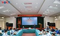Delapan Program Besar akan Digelar untuk Melaksanakan Resolusi Kongres Nasional XIII PKV