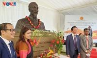 Kedutaan Besar Viet Nam di Negara-Negara Rayakan Peringatan ke-76 Hari Nasional Viet Nam