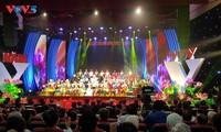 Celebran 75 años de la fundación de la Voz de Vietnam