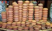 """Singular serie de actividades culturales titulada """"Historia de la cerámica"""""""