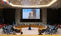 Vietnam apoya el fortalecimiento de la cooperación entre ONU y UE