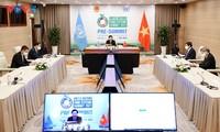 Vietnam busca convertirse en un centro innovador de sistemas de alimentos