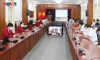 ベトナム選手団 20日に東京パラリンピックへ赴く