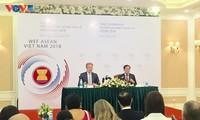 WEF ASEAN 2018, un levier pour la coopération dans la Révolution 4.0