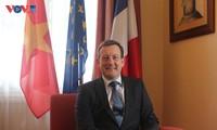 «Pour les Français, le Vietnam est un pays un peu plus près de leur cœur»