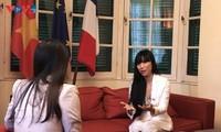 La France attache de l'importance à ses relations avec le Vietnam