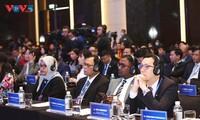 Le 5e forum des jeunes entrepreneurs aséaniens