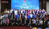 第三次全球越南青年知识分子论坛闭幕