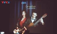 Duo de guitare « La Ventura »