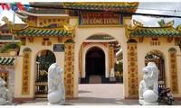 Der Tempel zur Verehrung des Ehepaars Do Cong Tuong