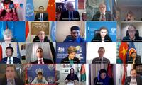 Vietnam ruft Weltgemeinschaft zur Unterstützung für Afghanistan auf