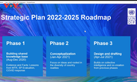 UNDP veröffentlicht Prioritäten für den asiatisch-pazifischen Raum für den Zeitraum 2021-2025