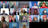 Vietnam ruft zur Förderung des Übergangsprozesses im Südsudan auf