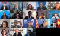 Vietnam ruft zur Förderung des Übergangsprozesses im Sudan auf