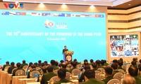 Vietnam überträgt Brunei Darussalam den Vorsitz von ADMM und ADMM+