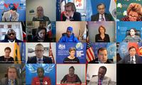 Vietnam ruft zum Schutz von Zivilisten im Kongo auf