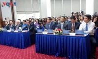 Forum Intelektual Muda Global Vietnam tahun 2020