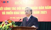 Terus Mengembangkan Peran Khusus Diplomasi Rakyat