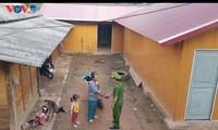 Новая жизнь в селении Мыонгне 2