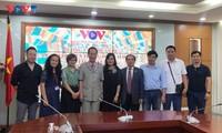 VOV góp phần đưa văn hóa Đức đến với Việt Nam