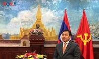 Việt Nam – Lào: Mối quan hệ ngày càng bền chặt theo năm tháng