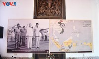 Tuần triển lãm ảnh kỷ niệm 65 năm quan hệ ngoại giao Việt Nam - Indonesia
