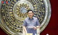 Quốc hội Việt Nam chuẩn bị tốt nhất cho việc tham dự Đại hội đồng AIPA - 42