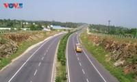 Campuchia đẩy nhanh kế hoạch xây dựng đường cao tốc tới Việt Nam