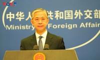 China formally congratulates Joe Biden on election as US President