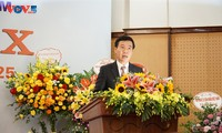 Vietnam Writers' Association promotes literature to the world