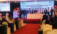 越南首家循环经济发展研究院成立
