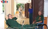 Центр по оздоровлению и санаторно-курортному лечению инвалидов войны Зуйтиен