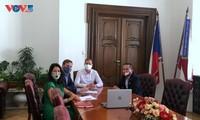 Thiết lập quan hệ hữu nghị và hợp tác toàn diện giữa Đà Nẵng và Brno, Cộng hòa Czech