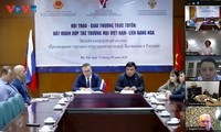Hợp tác thương mại Việt Nam – LB Nga trong bối cảnh dịch COVID-19
