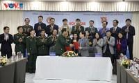 Phát huy vai trò xung kích của tuổi trẻ tham gia xây dựng và bảo vệ Tổ quốc