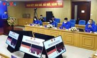 """Thanh niên Việt Nam-Trung Quốc đối thoại trực tuyến """"Tôi và Đảng của tôi"""""""
