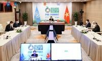Việt Nam mong muốn trở thành trung tâm sáng tạo về Hệ thống lương thực thực phẩm
