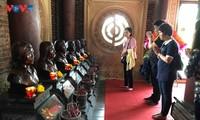 Truông Bồn - huyền thoại bất tử về 13 thanh niên xung phong Nghệ An